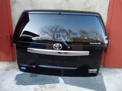 Дверь багажника. Toyota Corolla Rumion. Под заказ