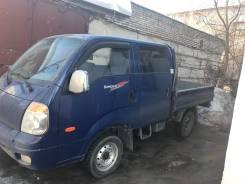 Kia Bongo. Продам KIA Bongo 3 4wd,2-x кабинник, 2 900 куб. см., 1 000 кг.
