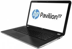 "HP Pavilion 17-e011sr. 17.3"", ОЗУ 4096 Мб, диск 500 Гб, WiFi, Bluetooth, аккумулятор на 4 ч."