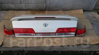 Крышка багажника. Toyota Mark II, JZX100, GX100