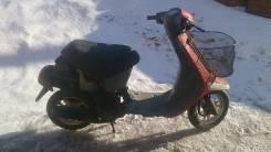 Honda Pal. 50 куб. см., исправен, без птс, с пробегом
