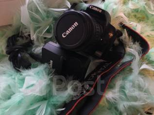 Canon EOS 1000D Kit. 10 - 14.9 Мп, зум: 4х. Под заказ