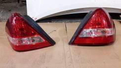 Стоп-сигнал. Nissan Tiida, JC11, NC11, C11, SC11, SJC11, SNC11, SZC11 Nissan Tiida Latio, SNC11, SZC11, SJC11, SC11 Nissan Latio Двигатели: HR16DE, HR...