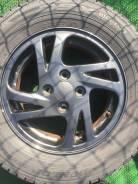 Subaru. 5.0x14, 4x100.00, ET45