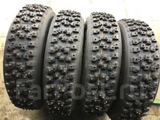 Dunlop SP Sport. Зимние, шипованные, 1999 год, износ: 5%, 4 шт. Под заказ