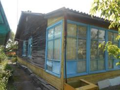 Продам часть жилого дома в с. Черниговка. С. Черниговка по ул.Партизанской, р-н Черниговский, площадь дома 60 кв.м., электричество 5 кВт, отопление т...