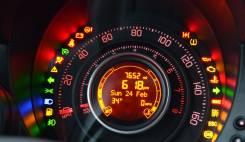 Корректировка пробега (любые авто)