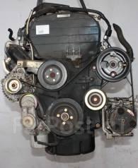 Двигатель в сборе. Mitsubishi Dion, CR9W