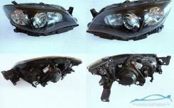 Фара. Subaru Impreza, GH3, GH, GH2, GRF, GH8, GRB, GH7, GH6