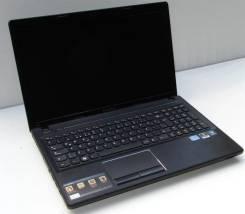 "Lenovo G580. 15.6"", ОЗУ 4096 Мб, WiFi, Bluetooth, аккумулятор на 4 ч."
