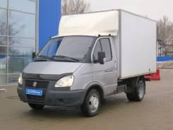 ГАЗ 3302. ГАЗ-3302 - изотермический фургон 2011г. в., 2 781 куб. см., 1 500 кг.