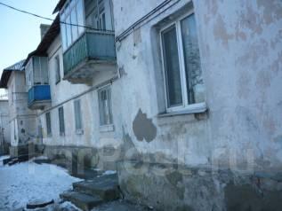 2-комнатная, улица Зои Космодемьянской 34. Чуркин, проверенное агентство, 49 кв.м. Дом снаружи