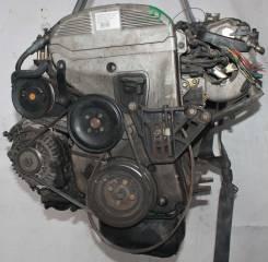 Двигатель в сборе. Mitsubishi RVR, N23W Двигатель 4G63