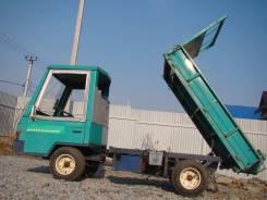 Higer. Продам мини самосвал Movan Liger 4WD Япония, 247 куб. см.