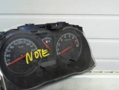 Панель приборов. Nissan Note, E11E Двигатель CR14DE
