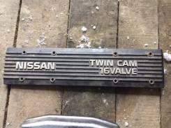 Крышка головки блока цилиндров. Nissan Silvia, S13 Двигатель CA18DE