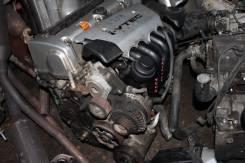 Двигатель в сборе. Honda CR-V, ABA-RD5, RD5 Honda Stream, RN3, CBA-RN3 Honda Stepwgn, CBA-RF3, RF3 Двигатель K20A