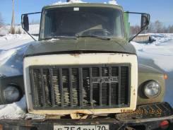 ГАЗ 3307. , 4 250 куб. см., 3 000 кг.