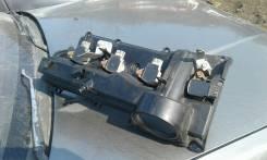Катушка зажигания, трамблер. Nissan Patrol, SUV Двигатель VK56VD