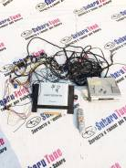 Дисплей. Subaru Legacy, BP9, BL5, BLE, BL9, BP5, BPE
