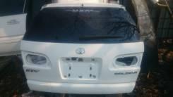 Дверь багажника. Toyota Caldina, ST215G, ST215W, ST215, ST210, ST210G