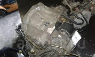 Автоматическая коробка переключения передач. Nissan Sunny, FB15 Nissan AD Nissan Wingroad Двигатель QG15DE