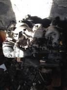 Двигатель в сборе. Subaru Legacy B4, BE9 Двигатели: EJ20X, EJ204, EJ202, EJ25, EJ203, EJ255, EJ20