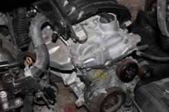 Двигатель в сборе. Nissan AD Nissan Note, E11 Nissan Wingroad, Y12 Nissan Wingroad / AD Wagon, y12, Y12, E11 Двигатель HR15DE