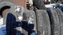 Michelin. Летние, 2010 год, износ: 60%, 4 шт