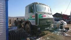 МАЗ 642290-2120. Продам Маз-642290, 14 860 куб. см., 24 500 кг.