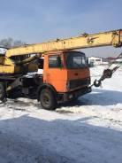 МАЗ Ивановец. Автокран Маз Ивановец. Продам., 14 000 кг.