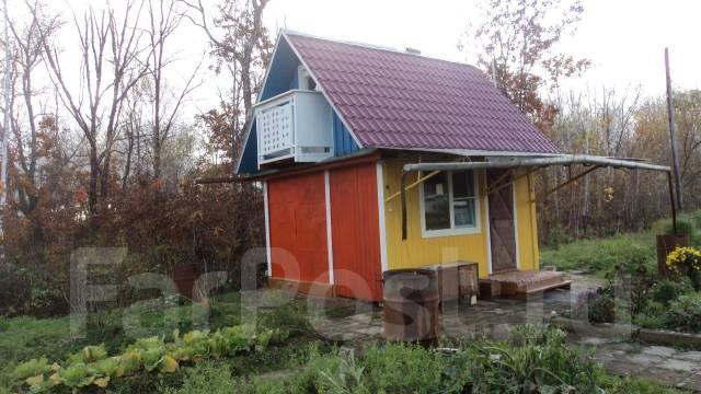 Дача 15 соток, дом 32 квадрата. От частного лица (собственник)
