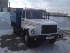 САЗ. Продаётся самосвал Газ-Саз 35071, 4 750 куб. см., 4 000 кг.