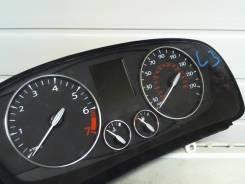 Панель приборов. Renault Laguna Двигатель K9K