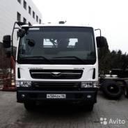 Daewoo Novus. Продам кран манипулятор новый, 5 890 куб. см., 7 000 кг., 22 м.