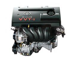 Двигатель в сборе. Toyota: Corolla, Wish, Opa, Caldina, Allion, Vista Ardeo, Vista, Premio, Avensis Двигатель 1ZZFE
