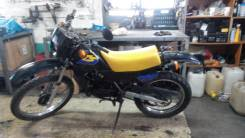 Suzuki TS 50. 50 куб. см., исправен, без птс, без пробега