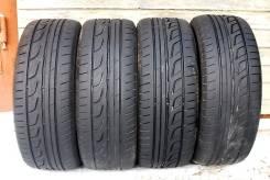 Bridgestone Potenza RE001 Adrenalin. Летние, износ: 5%, 4 шт