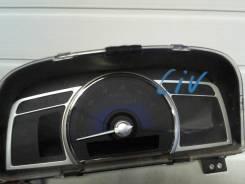 Панель приборов. Honda Civic Hybrid Honda Civic Двигатель LDA2