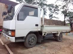 Mitsubishi Canter. Продам грузовой автомобиль, 2 700 куб. см., 1 500 кг.