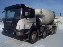 Scania. Продается автобетоносмеситель P400, 12 400 куб. см., 10,00куб. м.