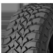 Hankook DynaPro MT RT03. Летние, без износа, 4 шт