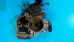 Заслонка дроссельная. Mitsubishi Montero Sport Двигатель 6G72
