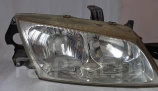 Фара. Nissan Almera, N16E, N16