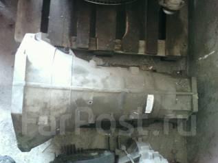 АКПП. BMW X5 Двигатели: N62B48, N62B44