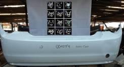 Бампер задний Chevrolet Aveo 95460675 седан (T300) 2011