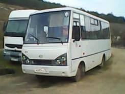 БАЗ. Автобус , 5 700 куб. см., 27 мест