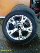 """Sakura Wheels 181. x14"""", 5x100.00, ЦО 70,0мм."""