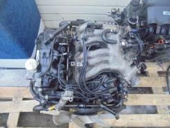 Двигатель в сборе. Nissan Terrano Regulus, JLR50 Двигатель VG33E