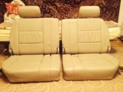 Продам 3ряд сидений от Крузака 100